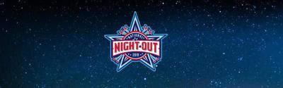 Night Out event rescheduled for Friday