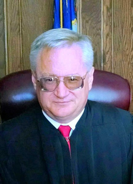 Judge misfires on mistrial | News | sharonherald.com