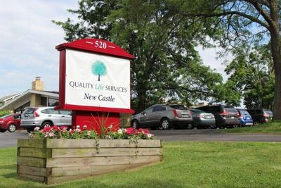 nursing home employee reinfected