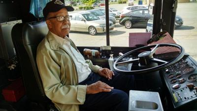 85-year-old school bus driver accused of molesting at least 9.