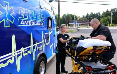 elite ambulance