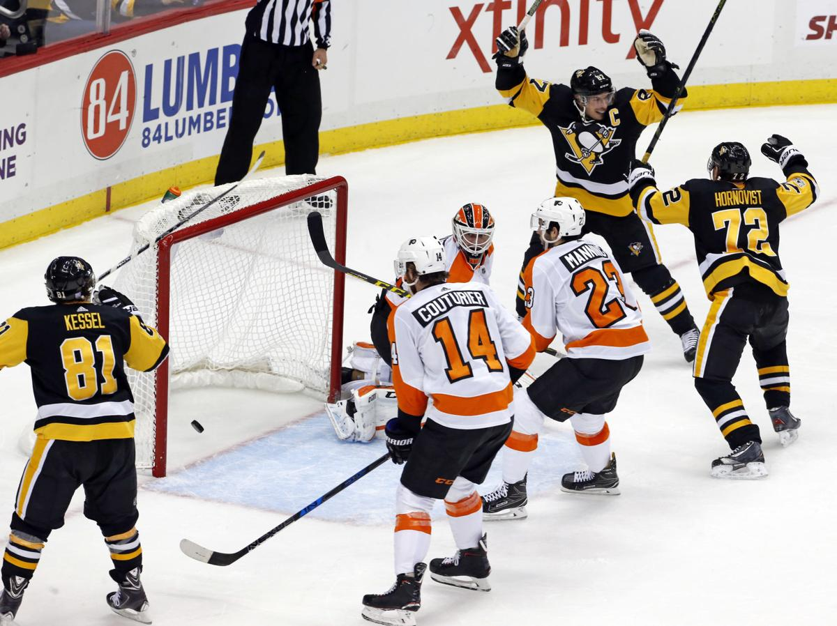 flyers 5 overtime game