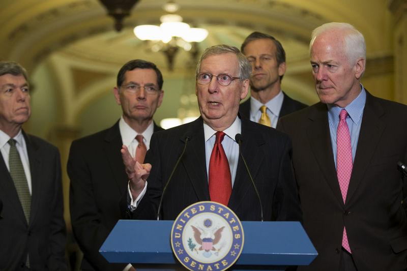 Avoiding shutdown, immigration top Congress' year-end agenda
