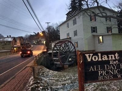 Volant Mills