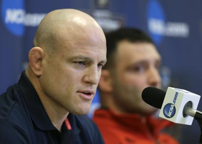 NCAA Preview Wrestling