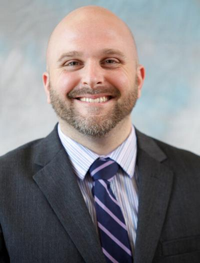 McMinn promoted to VP at Westminster