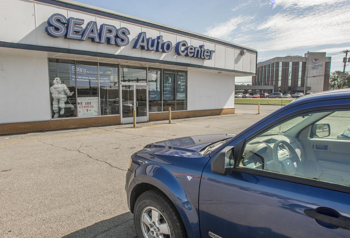 Sears Auto Center At Mall To Close News Sharonherald Com