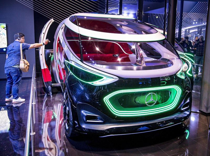 Volkswagen bets big on electric. Will consumers buy in?