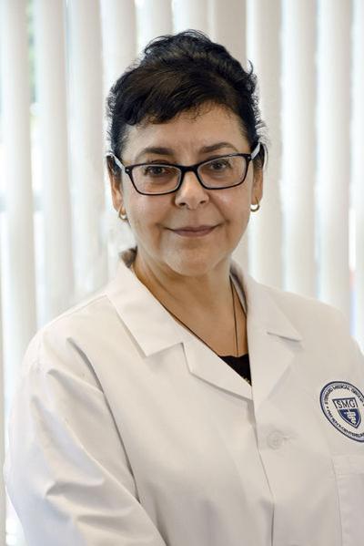 OB/GYN specialist joins Sharon Regional