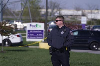 FedEx shooting