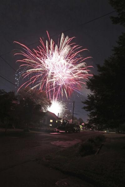 2017 change in Pa. fireworks law blasted