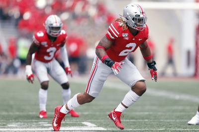 Ohio St Young Football