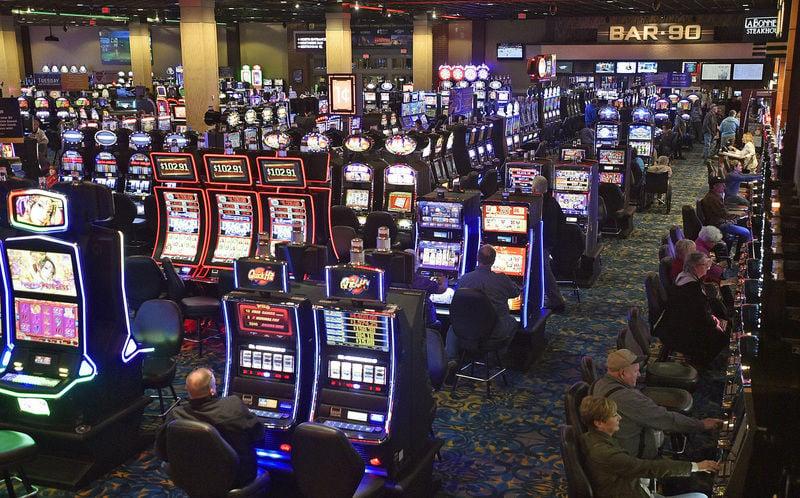 Slot Machine Repair In Erie Pa