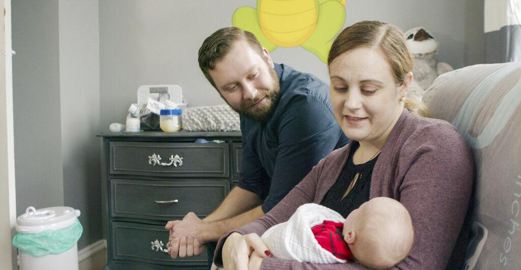 Uterine Transplant Birth