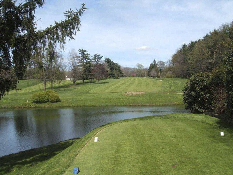 New Castle Country Club sale negotiations took four years