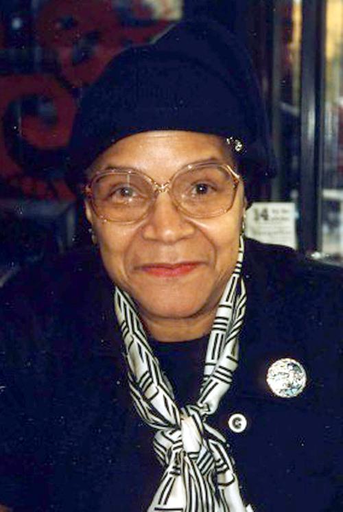 Dr  Joyce Mitchell Cook | | sharonherald com