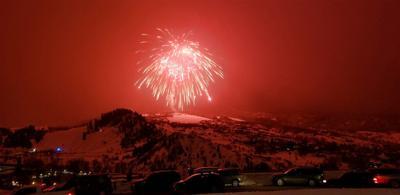 largest firework