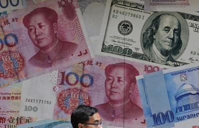 Heightened U.S.-China financial war imperils global economy