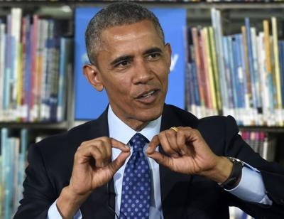 Illinois clears major hurdle for Obama, Lucas libraries in Chicago