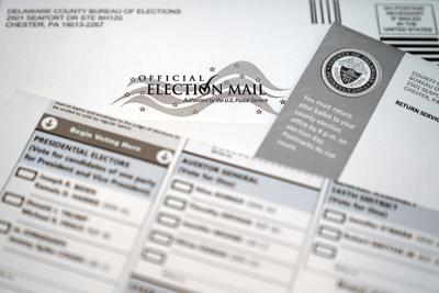 Court to settle ballot signature issue