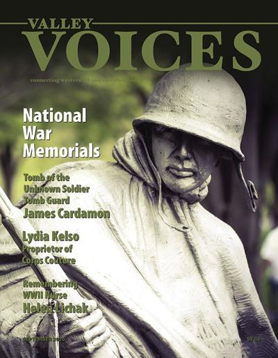 Valley Voices – September 2020