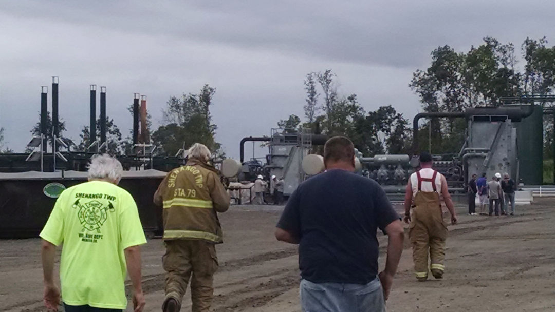 Hilcorp investigating 2nd local fire in 3 weeks | News ...