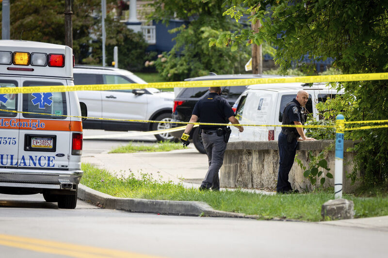 No ID yet for body found in creek