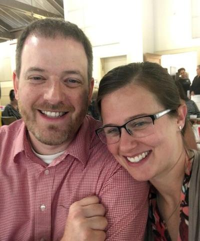 Recovery 'hardest thing' for local couple