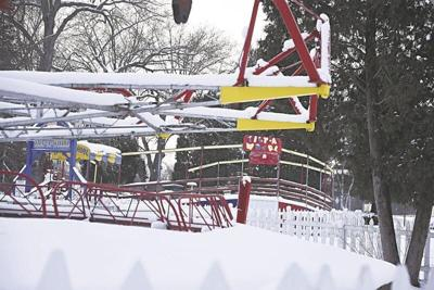 Only one bidder for Conneaut Lake Park sale
