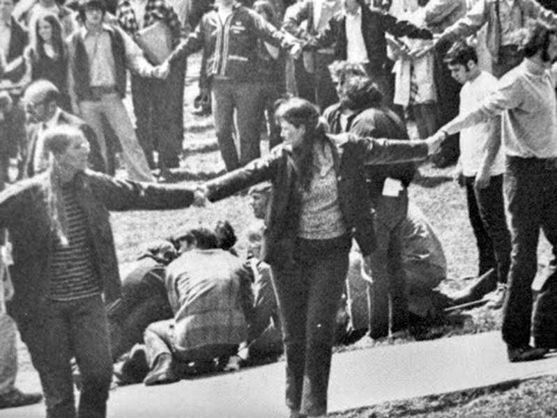 Could Kent State happen again? 'Never Forget May 4' - But have we forgotten?