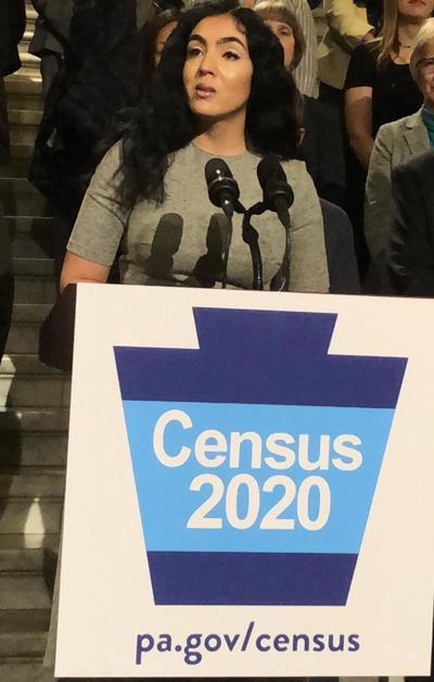 Census Fetterman