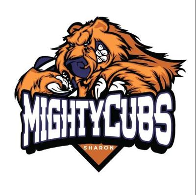 mighty cubs logo
