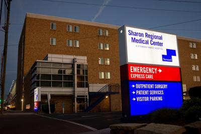 Sharon Regional Medical Center