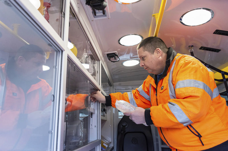 Outlook 2020: EMT, paramedic have been through a lot, seen a lot