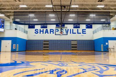 sharpsville gym