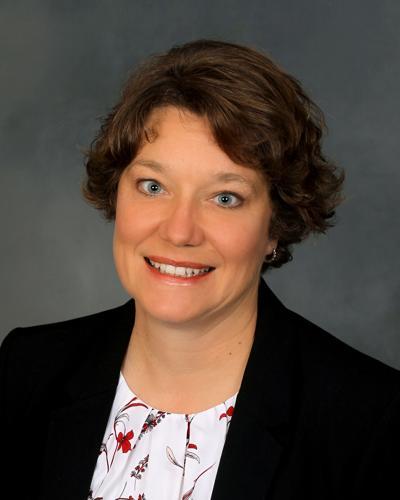 Buhl Regional Health Foundation Director Jennifer Barborak