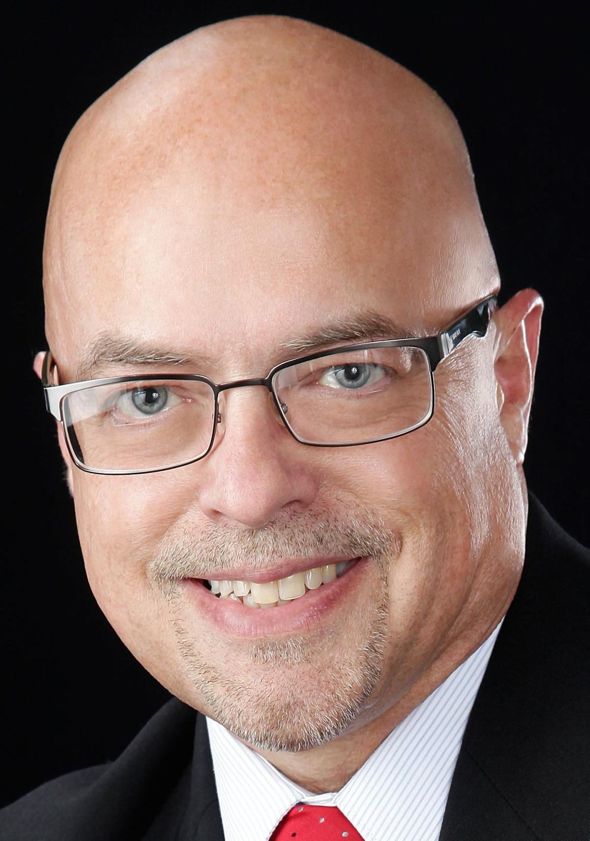 Three Seek GOP Nominations Mercer Commissioners Race
