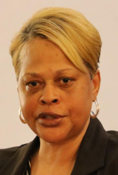 Kimberly Doss