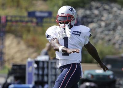 Patriots Antonio Brown Lawsuit Football