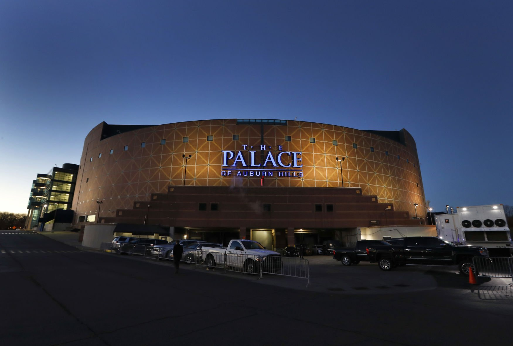 Palace makes closing official with announcement of Bob Seger as last show