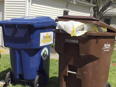 Cost rising for garbage pickup in Hermitage_