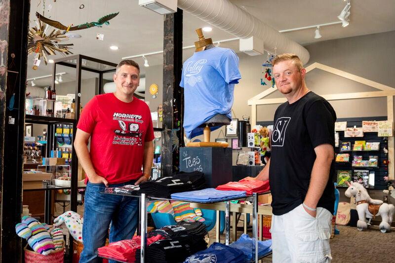 Nostalgia, local pride drive sales of apparel