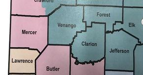 County election readiness hinges on new map