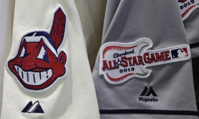 All-Star No Chief Wahoo Baseball