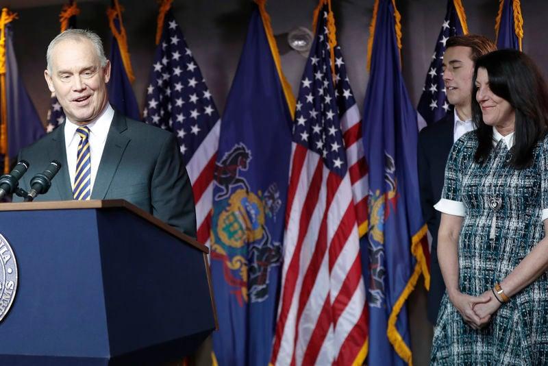 Pa.'s GOP House speaker to retire