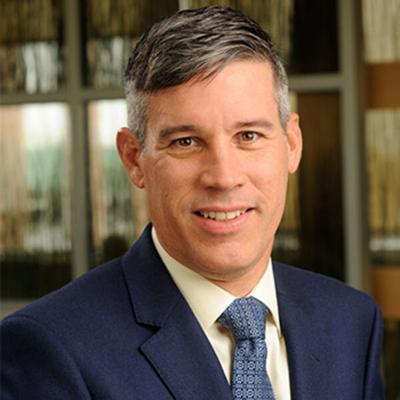 Dr. David Tupponce