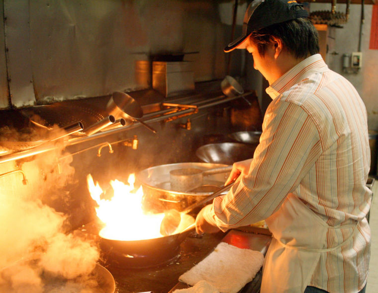 OUTLOOK: Chinese food a U.S. staple | Local News | sharonherald.com