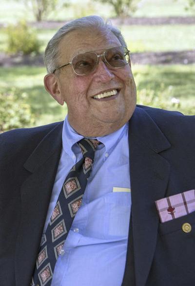 Penn-Northwest honors George with lifetime award