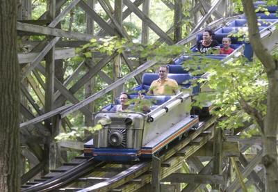 Bankruptcy court approves sale of Conneaut Lake Park for $1.2 million