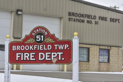 Brookfield fire station
